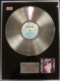 David Bowie - LP Platinum Disc - The Very Best Of